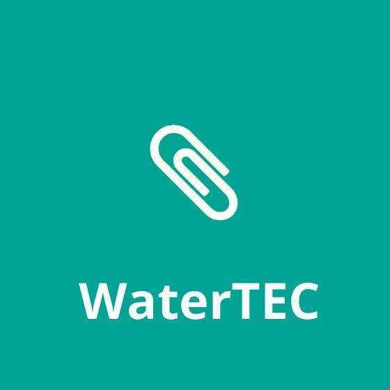 WaterTEC stroomopwekking